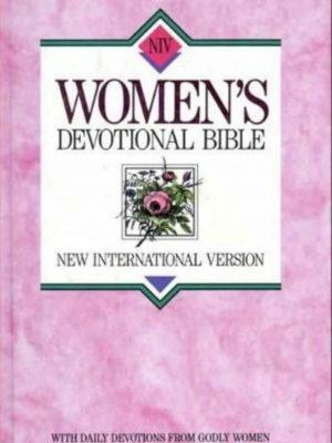 Women's Bibles