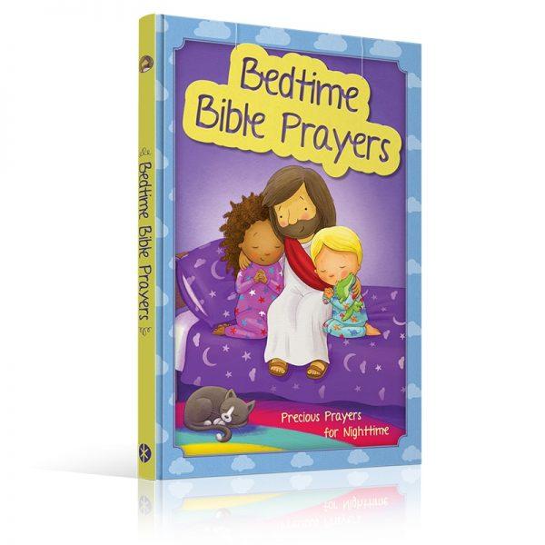 Bedtime Bible Prayers