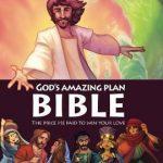 God's Amazing Plan Bible